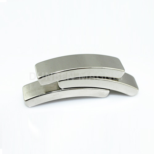 Customized super strong industrial electro rare earth neodymium arc generator permanent magnet