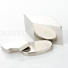 Special Shaped Permanent Neodymium Magnet irregular shaped magnet