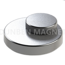 Customized neodymium disc round rare earth neodymium magnet for sale