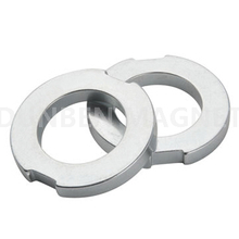Professional customized Neodymium Ring magnet