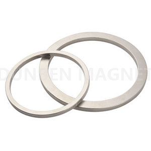 Neodymium Ring Magnet Rare Earth Magnet with Ts16949 Certificate