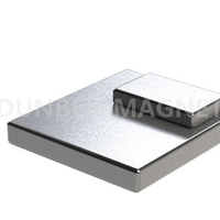 High-power Sintered Neodymium Permanent Magnet Block