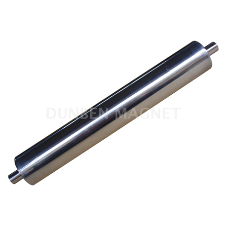 Magnetic Filter Rods Tube Magnets for Separator,Stainless Steel Round Magnetic Bars, Strong Round Magnetic Tubes, Magnetic Rods , Magnetic Filter Bars With Two Rods