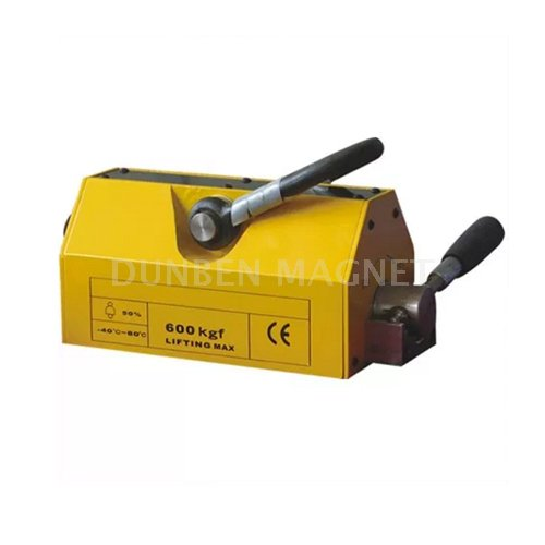 D Series Permanent Magnetic Lifter,Permanent Lifting Magnet,Magnetic Lifter,Super Strong Magnetic Lifter,Heavy Duty Lifting Magnet,Rare Earth Neodymium Magnetic Lifter