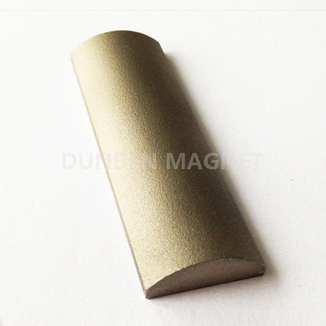 High Working Temperature Strong Permanent Rare Earth SmCo2: 17 Arc Magnet