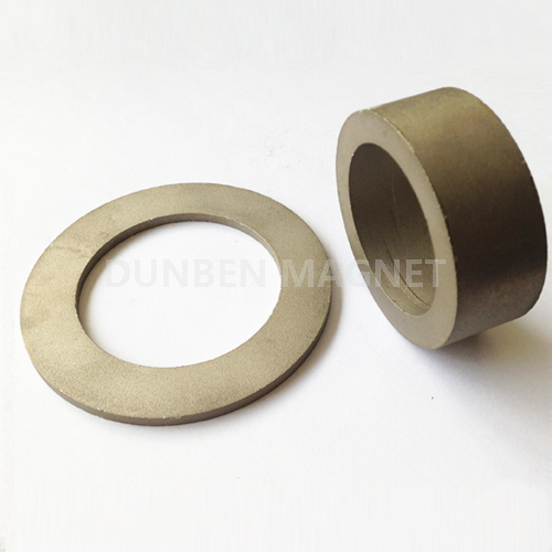 Industrial Strong Permanent Samarium Cobalt SmCo Ring Magnet