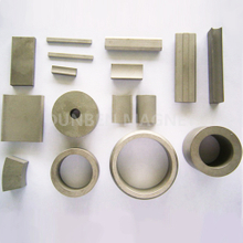 Permanent Ring Sintered SmCo Samarium Cobalt Motor Magnets