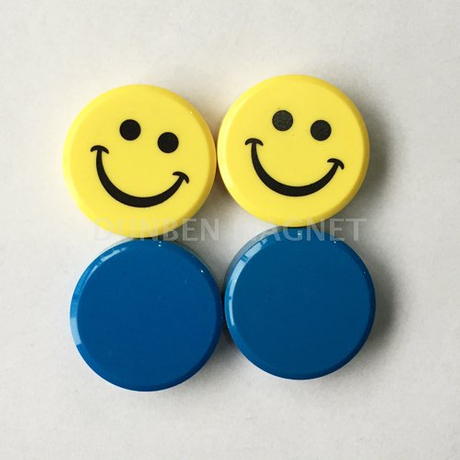 Colored Magnetic button for whiteboard,Flat Round Shape Whiteboard Button Magnet,Fridge Magnet,Push Pin Map Magnet Button,Chess Magnet Button,Magnet button For Whiteboard Table,Memo Magnet