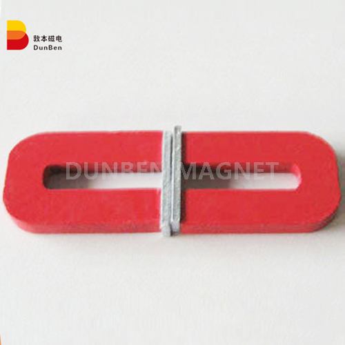 U Shape Education AlNiCo Magnets