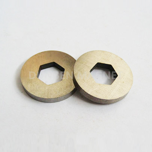 Powerful Permanent Sintered AlNiCo Ring Magnet